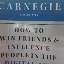 Reviewing Dale Carnegie Book – How To Win Friends And Influence People
