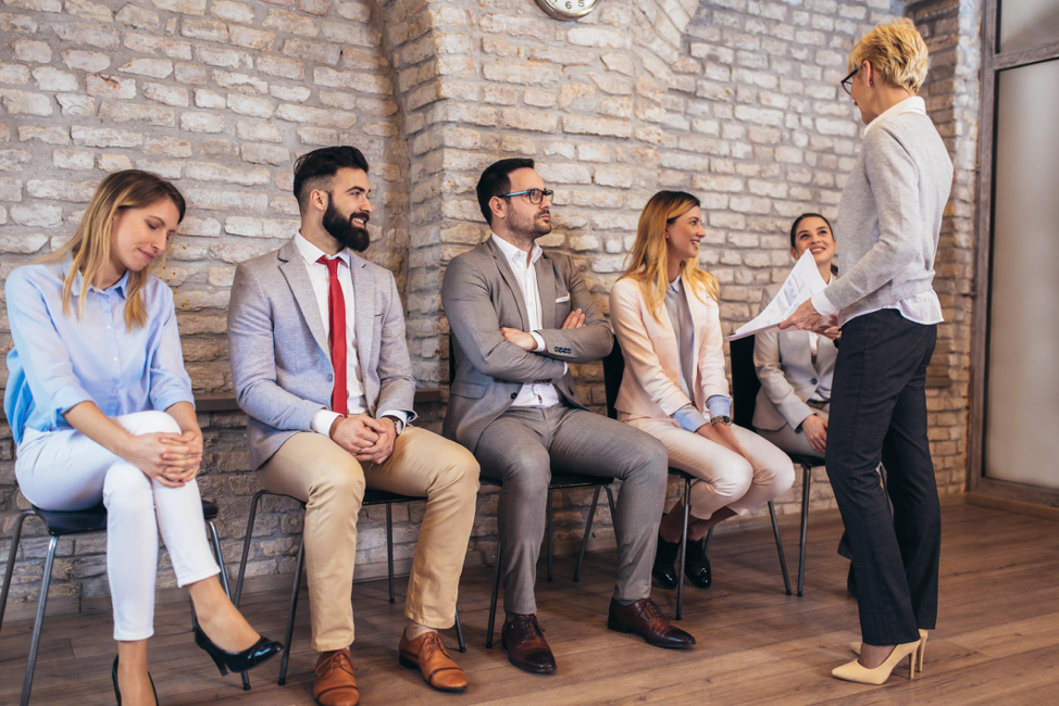 3 Interview Practices to Determine Which Candidate is the Best Fit for You