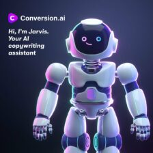 Conversion. AI Up Date – Name Change To Jarvis My Thoughts